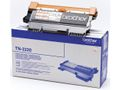 BROTHER Toner BROTHER TN2220 2.6K sort