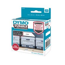 DYMO LW ADRESS LABEL WHITE 25X89MM 1 ROLL A 100 LABELS ACCS (1976200) (1976200)