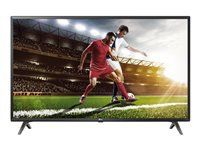 LG 43IN DIRECT LED 3840X2160 SPKR 2X10W 1000:1 5MS            IN TV (43UU640C)