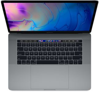 "APPLE MacBook Pro 15"" Retina m/Touch Bar Space Gray, 6-core i7 2.6GHz, 32GB RAM, 512GB SSD, Radeon Pro 560X 4GB (Z0V1-M-MR942H/A)"