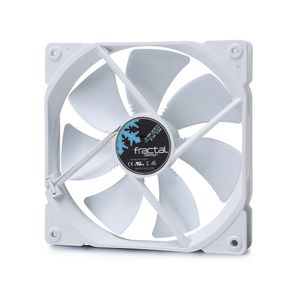 FRACTAL DESIGN 140mm Dynamic X2 GP-14 Whiteout (FD-FAN-DYN-X2-GP14-WTO)