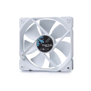 FRACTAL DESIGN 120mm Dynamic X2 GP-12 Whiteout (FD-FAN-DYN-X2-GP12-WTO)