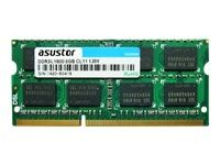 ASUSTOR ASUSTOR AS6-RAM8G 8GB DDR3L-1866 204Pin SO-DIMM RAM Module (AS6-RAM8G)