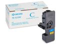 KYOCERA Cyan Toner Cartridge