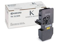 KYOCERA Black Toner Cartridge   (1T02R90NL0)
