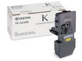 KYOCERA TK-5220K Toner Kit Black for 1.200 sides ISO/IEC 19798