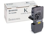KYOCERA Black Toner Cartridge   (1T02R90NL1)