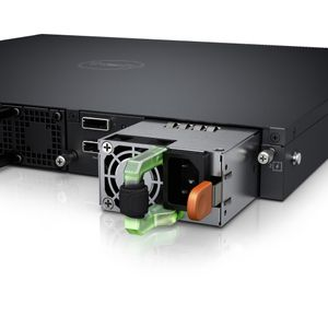 DELL EMC N3048EP-ON SWITCH POE+ 48X 1GBT 2X SFP+ 10GBE 2 X GBE   IN CPNT (210-AOFM)