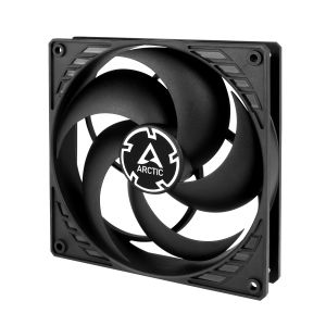 ARCTIC COOLING P14 PWM PST Case Fan, 140mm (ACFAN00125A)