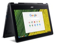 ACER Chromebook Spin 11 R751T-C1BE N3350 11.6in 8GB RAM 32GB eMMC Chrome OS (GO)(RNOK) (NX.GPZED.004)