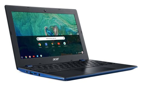 "ACER Chromebook CB515 15,6"" FHD touch Pentium N4200 Quad Core, 8GB RAM, 64GB SSD, Google Chrome OS (NX.GP3ED.005)"
