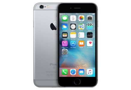 APPLE iPhone 6s 32GB Space Grey (MN0W2PM/A)