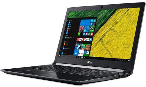 "ACER Aspire 5 15,6"" FHD matt Core i5-8265U Quad Core, 8GB RAM, 256GB PCIe SSD, Windows 10 Home (NX.H54ED.013)"