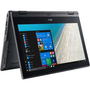 ACER TMB118-G2-R-C9XA N4100 11.6inch HD Multi-Touch LCD panel 4GB DDR9 64GB eMMC 4CELL W10P Project Microsoft + ATEA (P) (NX.VHUED.005)