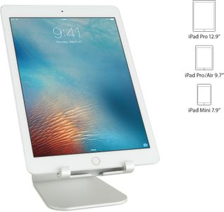 RAIN DESIGN mStand tablet - Silver (10050-RD)