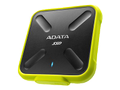 A-DATA 1TB SD700 SSD, Yellow
