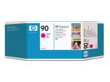 HP 90 Ink magenta 225ml for DJ4000 4000PS