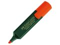 FABER-CASTELL Tekstmarker Faber 48 1-5mm orange