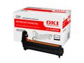 OKI black ep cart for MC760 770 780 30K