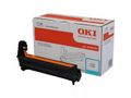 OKI cyan ep cart for MC760 770 780 30K