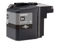 BROTHER LC-12EBK INK FOR MFCJ6925DW . SUPL