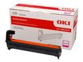 OKI EP-CART-MAGENDA F/ MC853/ 873 SUPL