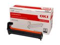 OKI EP-CART-K F/ MC853/ 873 SUPL
