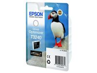 EPSON Ink Cart/ T3240 Puffin Gloss Optimizer (C13T32404010)