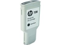 HP 728 300-ml Matte Black (F9J68A)