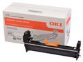 OKI EP Cartridge Black C532/MC573 30K