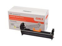 OKI EP Cartridge Yellow C532/ MC573 30K (46484105)