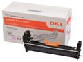 OKI C532/ MC573 EP Cartridge Magent