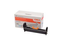 OKI EP Cartridge Cyan C532/ MC573 30K (46484107)