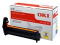 OKI EP Cartridge Yellow C612 30K