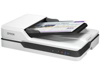 EPSON Scan WorkForce DS-1630 A4