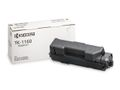 KYOCERA TK-1160 Toner kit Black for 7.200 pages ISO/IEC 19752