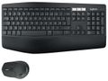 LOGITECH MK850 Performance Wireless Keyboard and Mouse Combo - PAN - NORDIC