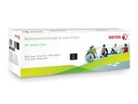 XEROX BLACK TONER CARTRIDGE HP 26A OEM CF226A SUPL