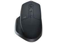 LOGITECH MX Master 2S Wireless Mouse - GRAPHITE (910-005139)