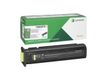 LEXMARK 15K Return Program Yellow Toner Cartridge (CS/ CX827)