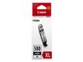 CANON Black XL Ink Cartridge  (PGI-580XLPGBK)