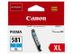 CANON Cyan XL Ink Cartridge  (CLI-581XLC)