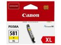 CANON CLI-581 XL Y yellow