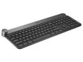 LOGITECH CRAFT ADVANCED KEYBOARD CREATIVE INPUT DIAL PAN-NORDIC   IN PERP