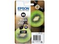EPSON SINGLEPACK PHOTO BLACK 202XL KIWI CLARA PREMIUM INK SUPL