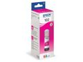 EPSON 102 EcoTank Magenta ink bottle