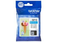 BROTHER Ink LC-3213C Cyan