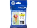 BROTHER Ink LC-3213Y Yellow 400S, DCP-J77x, MFC-J89x