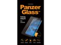 PanzerGlass Samsung S9 Black Case Friendly