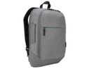 TARGUS CityLite Pro 12-15.6inch Compact Laptop Backpack - Grey
